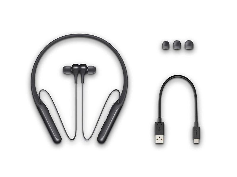 Sony Headphone WI-C600N Noise Cancelling Wireless Headphones - (Refurbished) Singapore