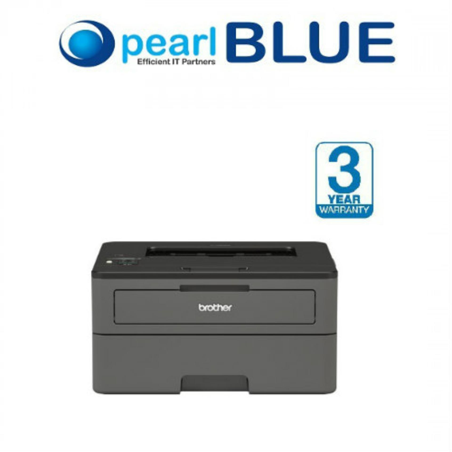 Brother Hl-L2375dw - Mono Laser Printer By Pearlblue Tech.