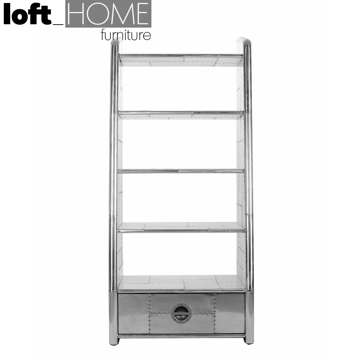Aluminium Shelf – AIRCRAFT
