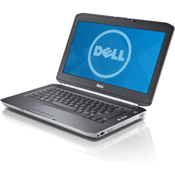 Dell Latitude E5430 14 inch Laptop Intel Core i3-2328 2.2GHz 8GB RAM 128GB SSD /320GB HDD HDMI No Webcam MS Windows 10 Pro Used - Leinfotech
