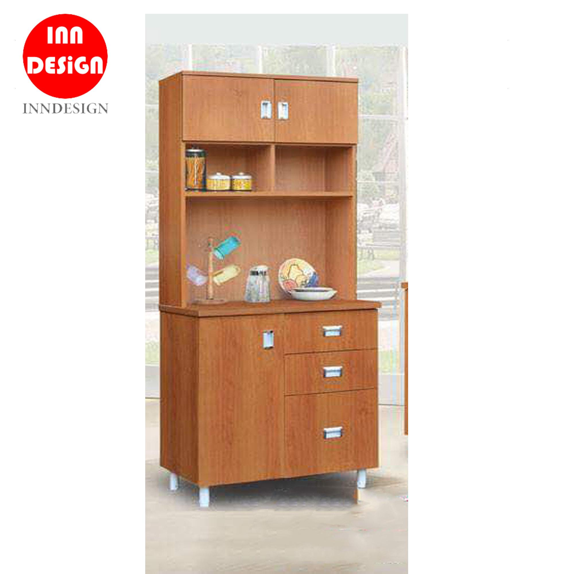 Elvi Kitchen Cabinet (Free Delivery and Installation)