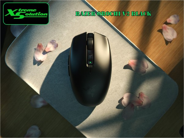 Razer Orochi V2 - Ultra-Lightweight Wireless Gaming Mouse