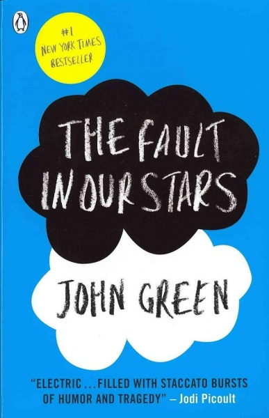 The Fault in Our Stars / English Young Adult Books / (9780141345659)