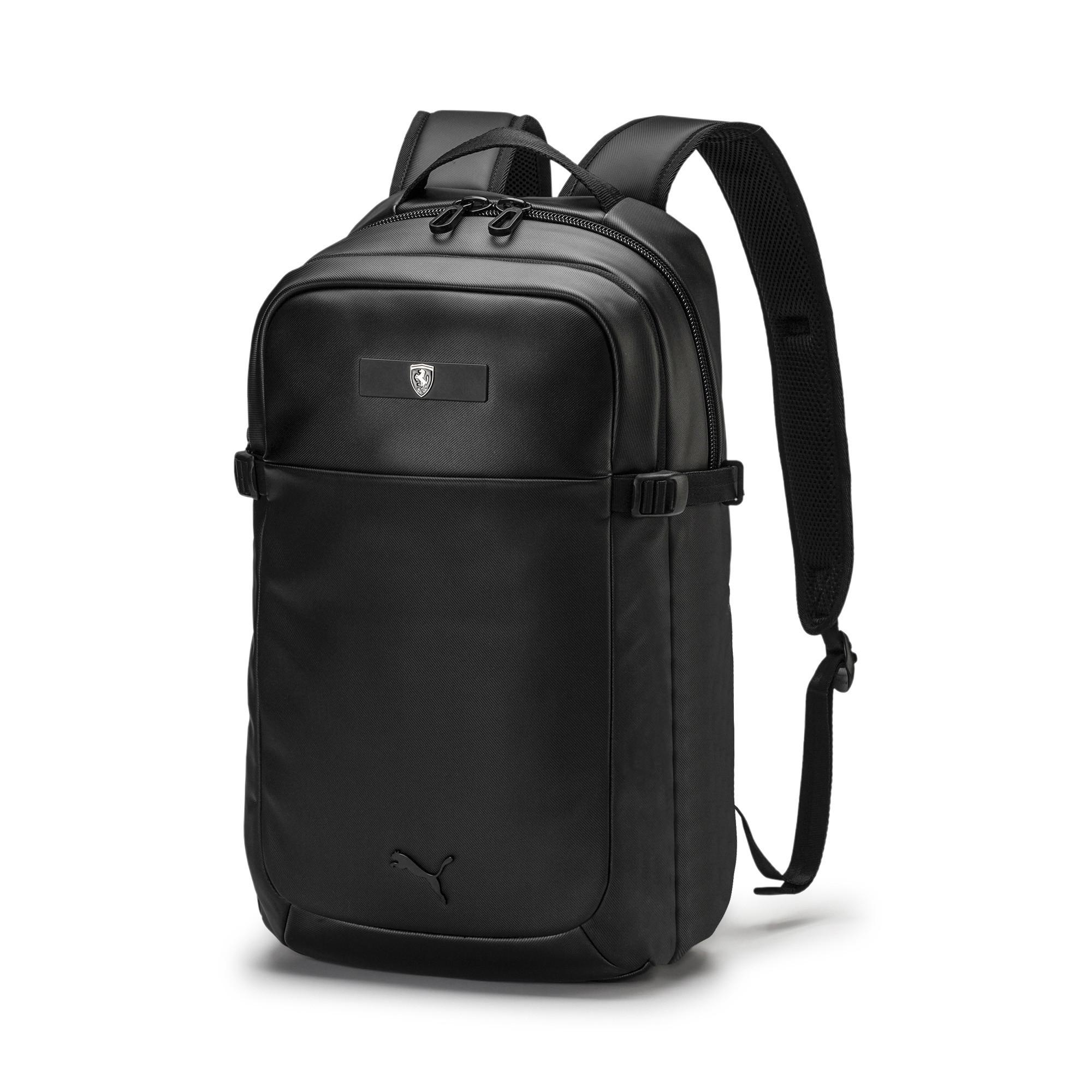 cheap for discount a3a18 7543a Scuderia Ferrari Lifestyle Backpack