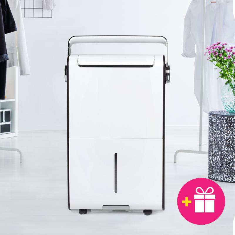 novita Dehumidifier ND838 + FOC LaundryFresh™ Enhancement Pack Singapore