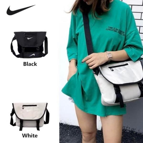 Nike Canvas Sling Bag