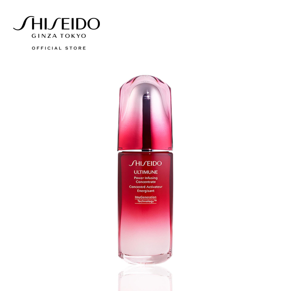 Buy Shiseido Ultimune Power Infusing Concentrate N 75ml Singapore
