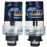 Deals For D2R Super Bright 6000K 3600Lm White Light Hid Xenon Lamp Car Headlamp 2Pcs Intl