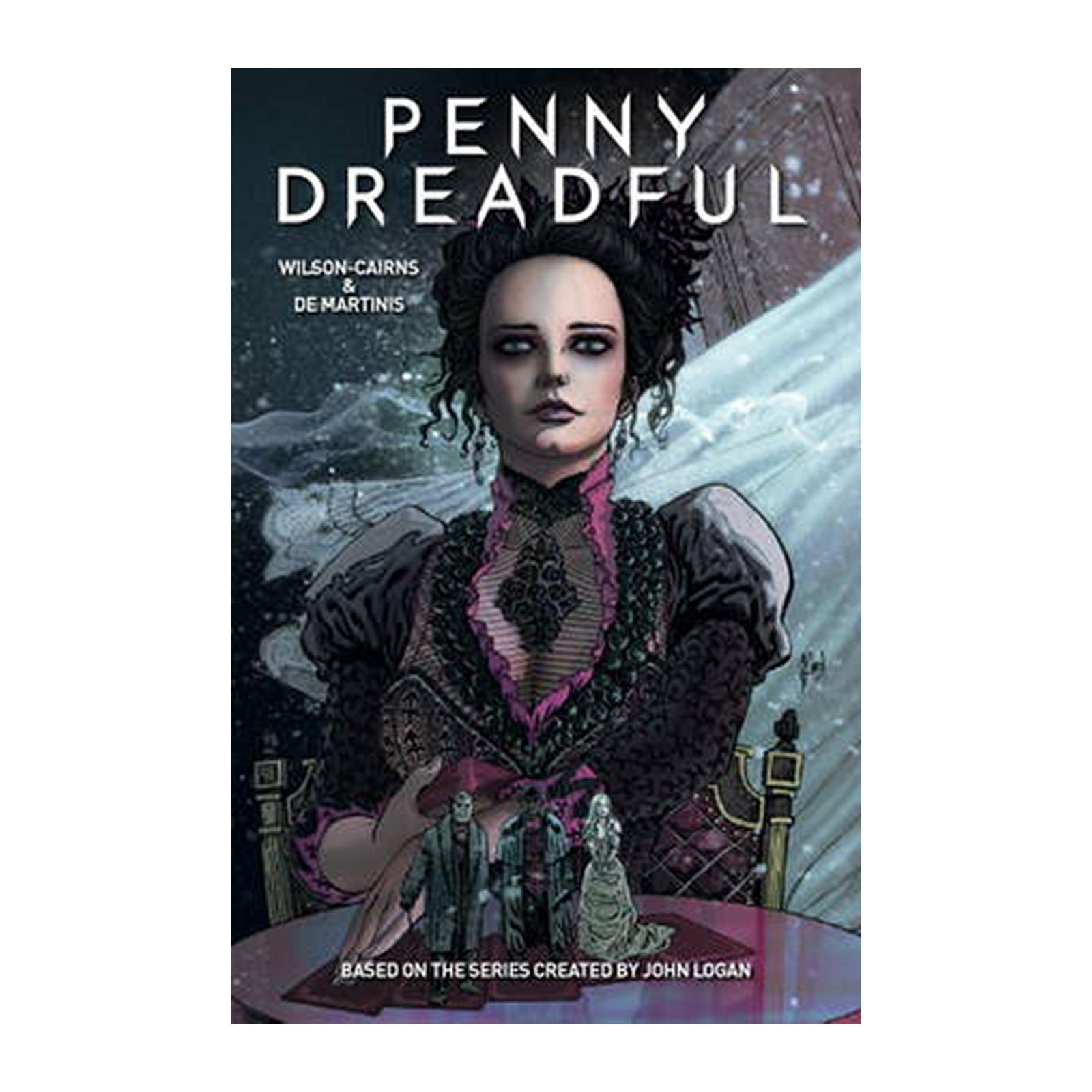 Penny Dreadful (Paperback)
