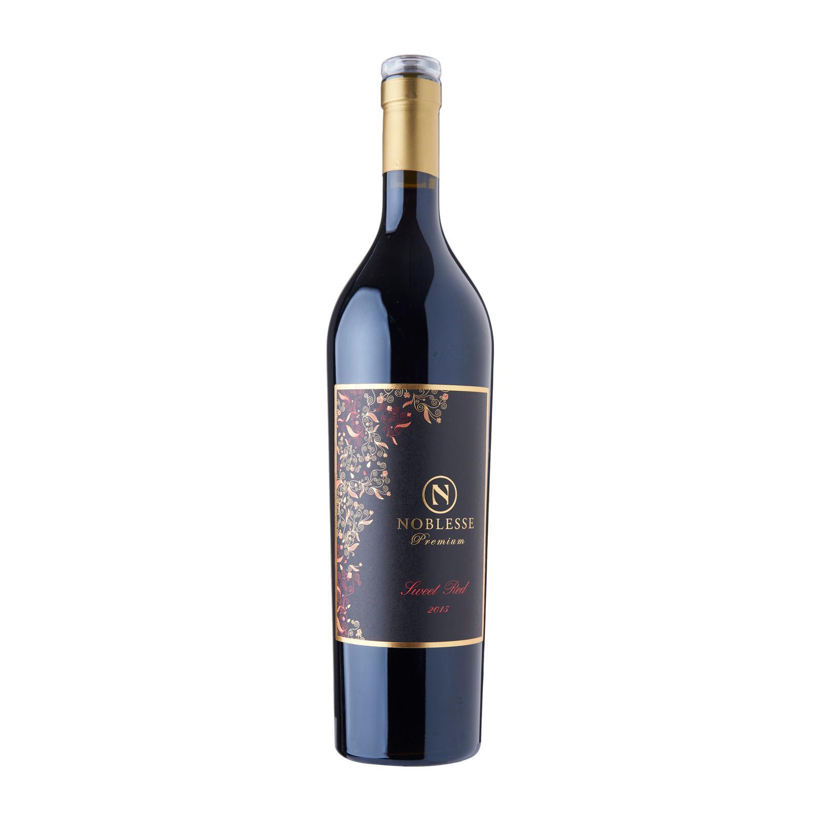 Noblesse Premium Sweet Red Veneto 12.0% 750ml
