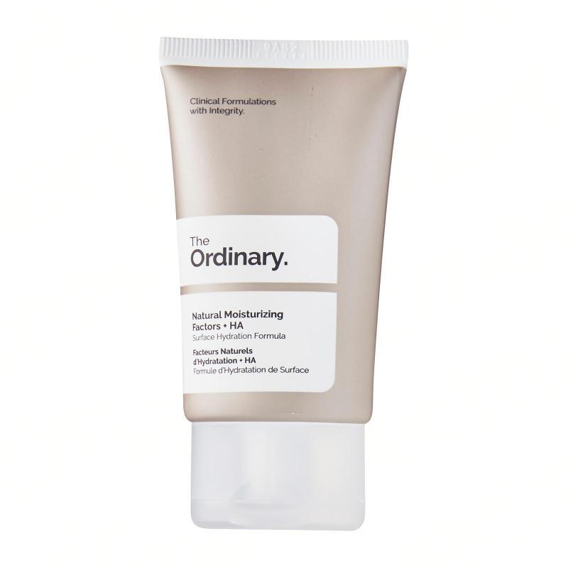 Buy The Ordinary Natural Moisturizing Factors + HA (30Ml) Singapore
