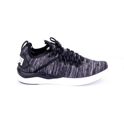PUMA IGNITE FLASH EVOKNIT - Women Shoes (Grey) (190511-01) 7abe89f176
