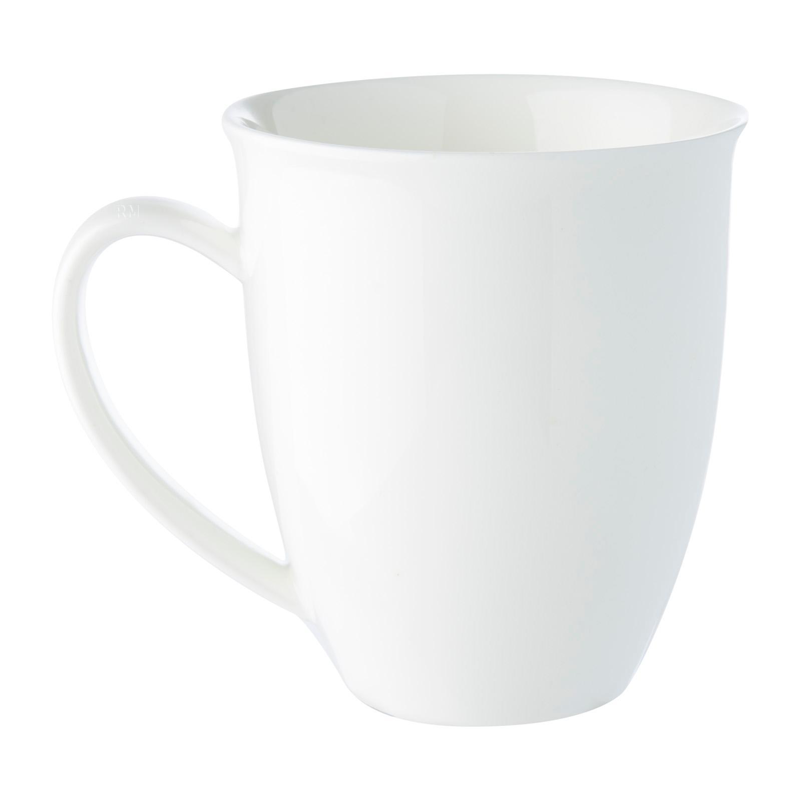 Wilmax England Porcelain Mug 380 ML