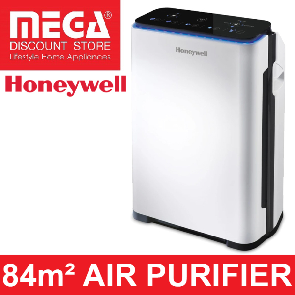 HONEYWELL HPA710 84m² AIR PURIFIER Singapore