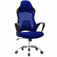 Cheaper D38 Office Chair Blue