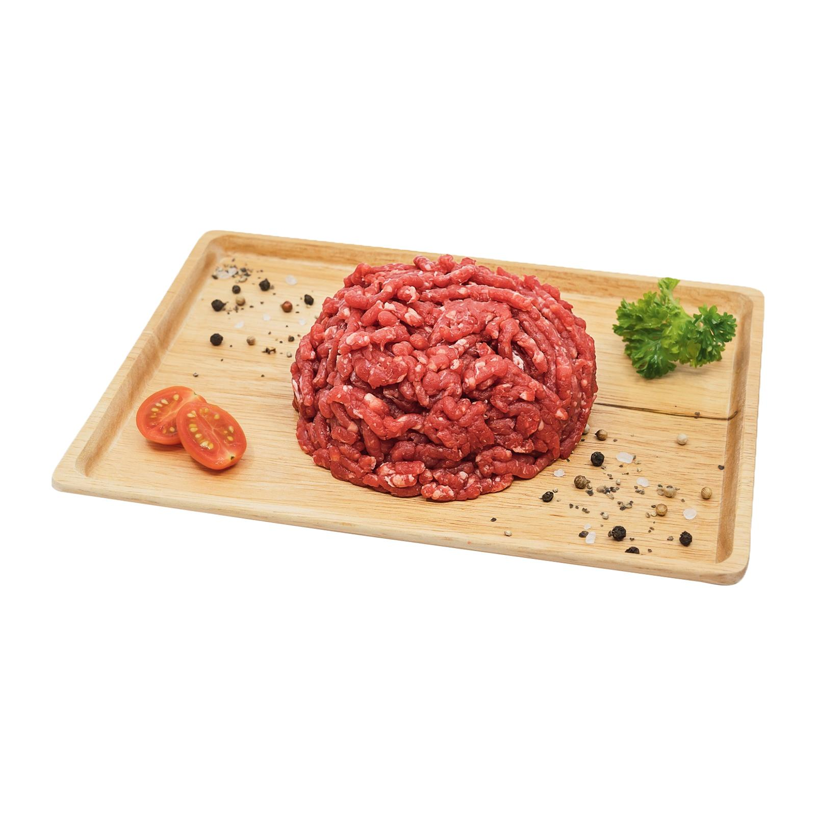 The Gourmet's Pack Grain Fed Minced Beef - Australia