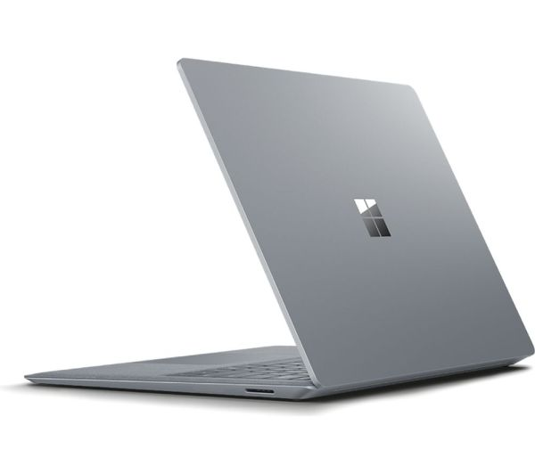 Microsoft  Surface Quad-core i5-8250u  8th gen  choose Laptop 2 Tablets for Business - 13.5 Resolution: 2256 x 1504 , Platinum (Fabric), Intel Core i5, 8GB, 128GB storage + 128gb SD memory card with bag and wireless mouse