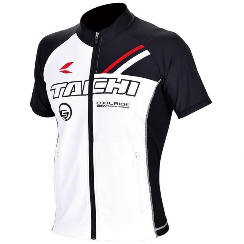 RS Taichi Cool Ride Zip Inner Shirt