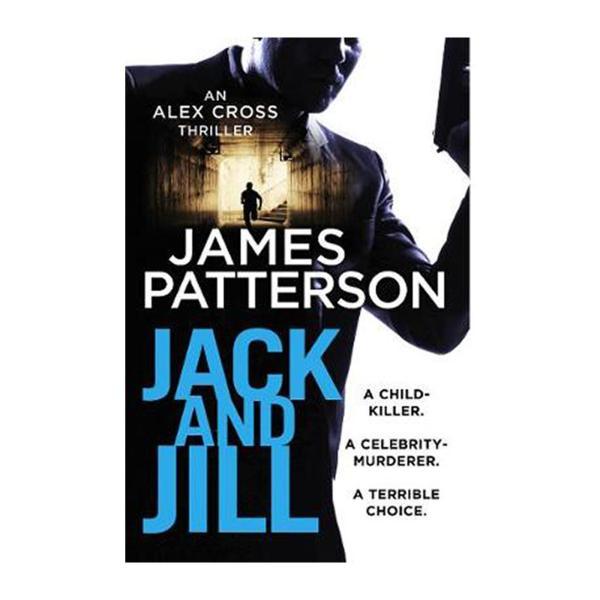 Jack And Jill: (Alex Cross 3) (Paperback)