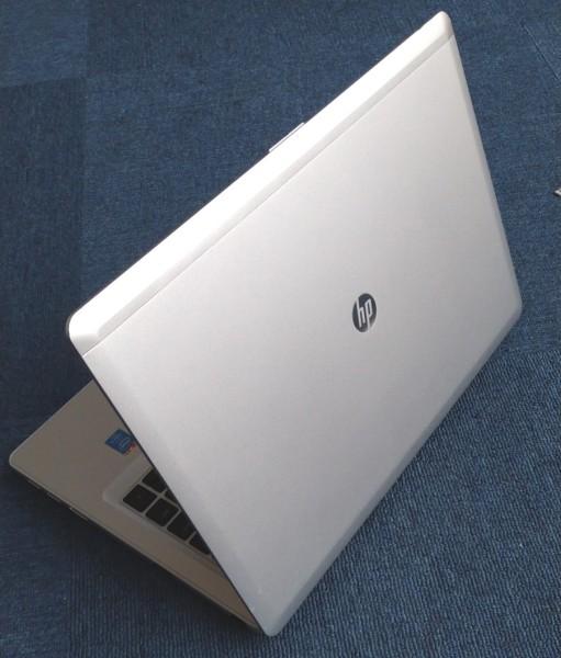 HP EliteBook Folio 9480m - 14 - Core i5-4310U - 8 GB -32 GB SSD, 500 GB HDD - Windows 10 Pro, OFFICE 2016,FREE DOCKING,LAPTOP BAG