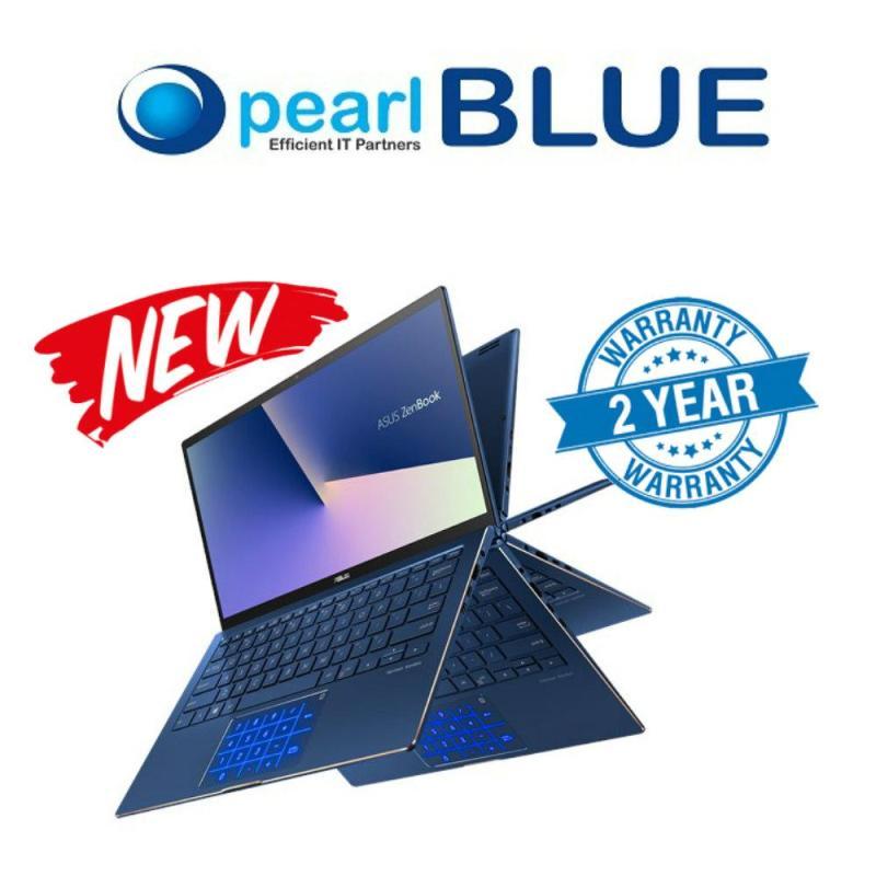 ASUS ZenBook Flip 13 UX362FA-EL315T 13.3 FHD LED-backlit Slim IPS (1920x1080)  i7-8565U / 16GB LPDDR3 / PCIEG3x4 NVME 1TB M.2 SSD / Intel UHD Graphics 620