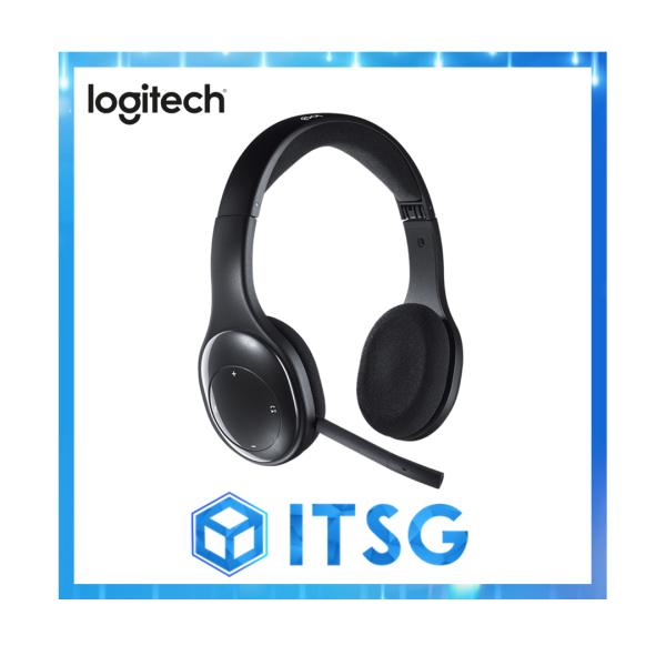 Logitech H800 Bluetooth and Wireless Headset (Local 2 Yr Warranty) Singapore