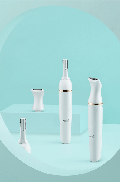 Buy Wellskins Personal Beauty Trimmer Singapore