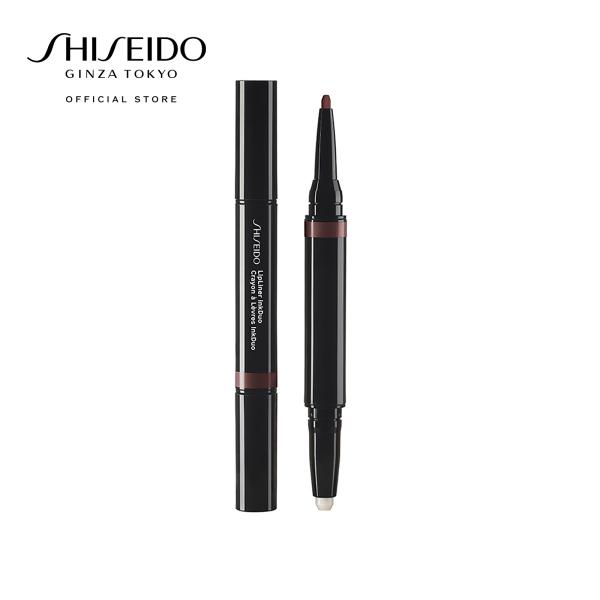 Buy Shiseido Makeup LipLiner InkDuo Singapore