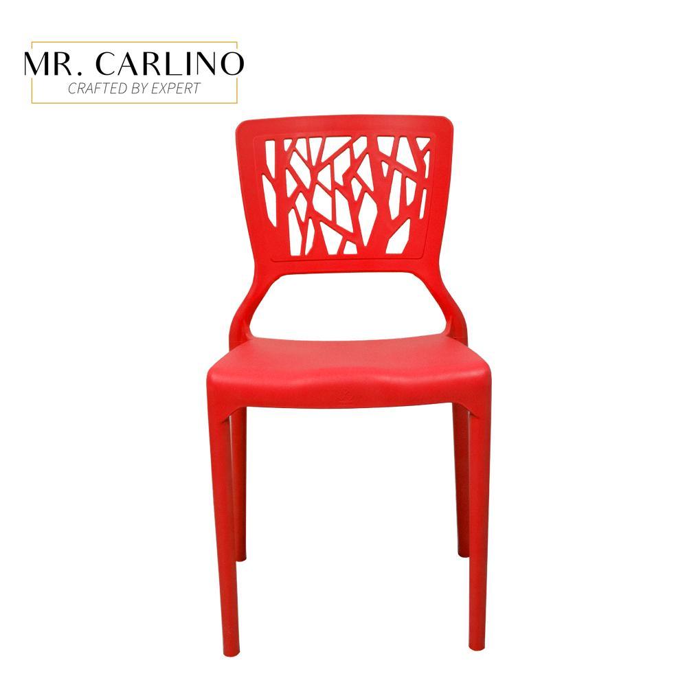 LOTTs 3V HIVE Dining Chair