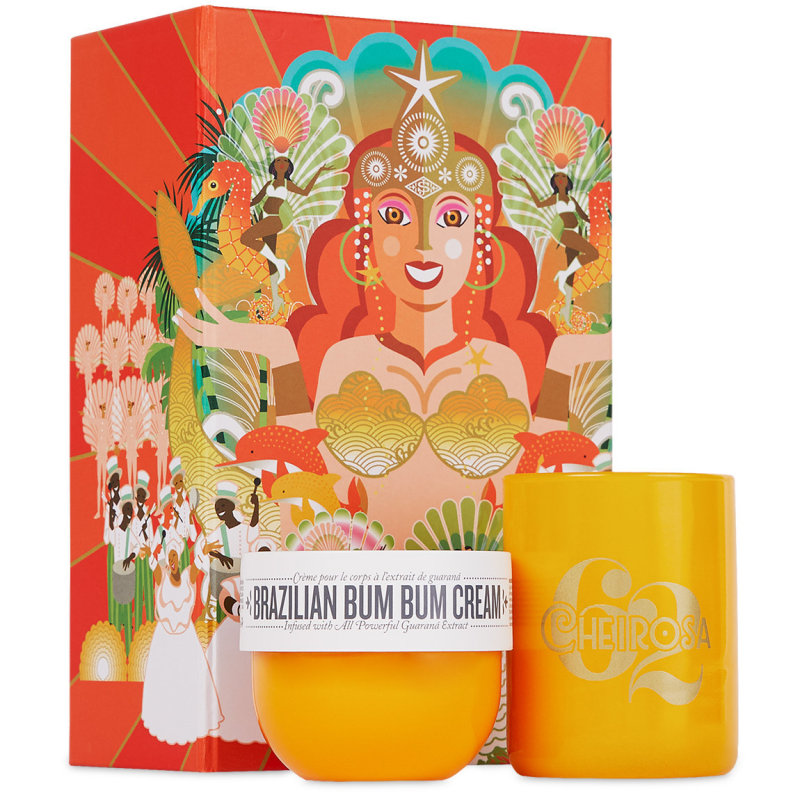 Buy SOL DE JANEIRO Carnaval Shimmer Singapore