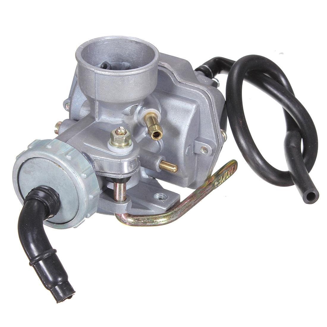 Chinese Atv Carburetor Adjustment