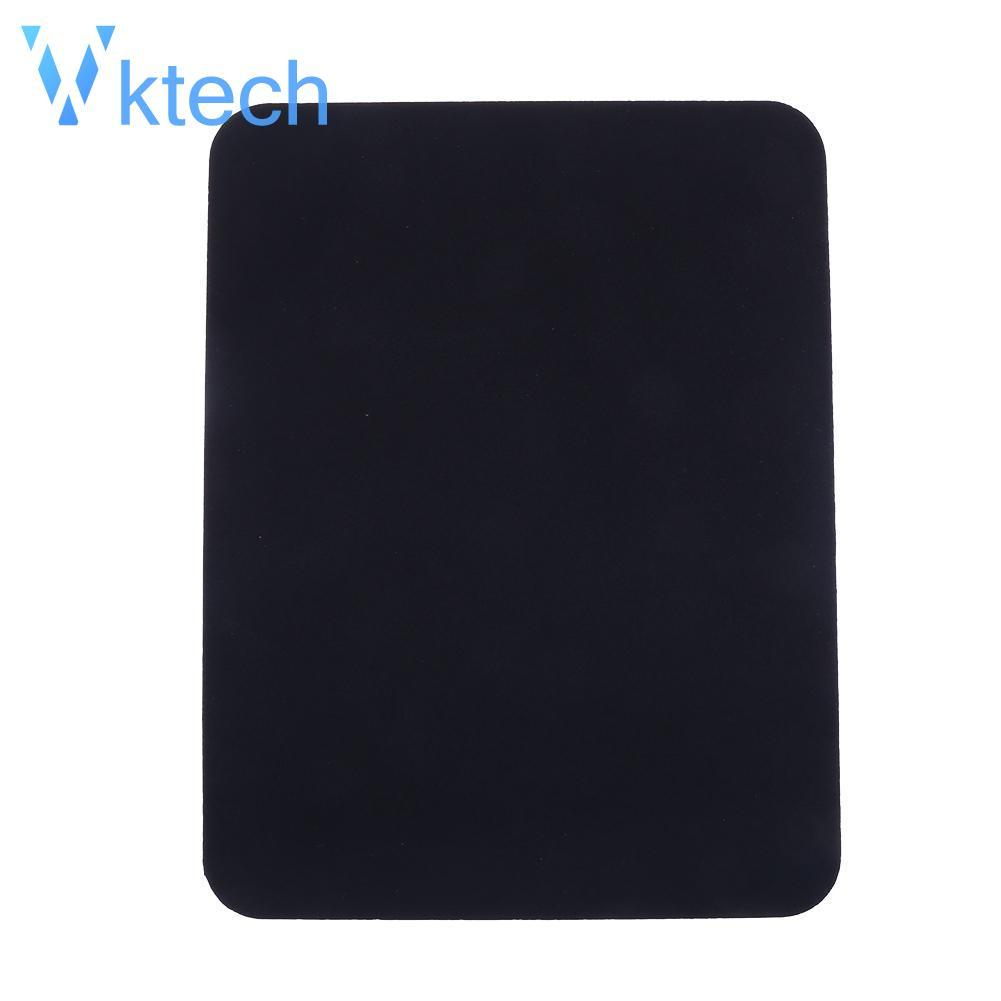 [Vktech] Silicone Anti-Slip Mouse Pad Waterproof Home Office Table Mat