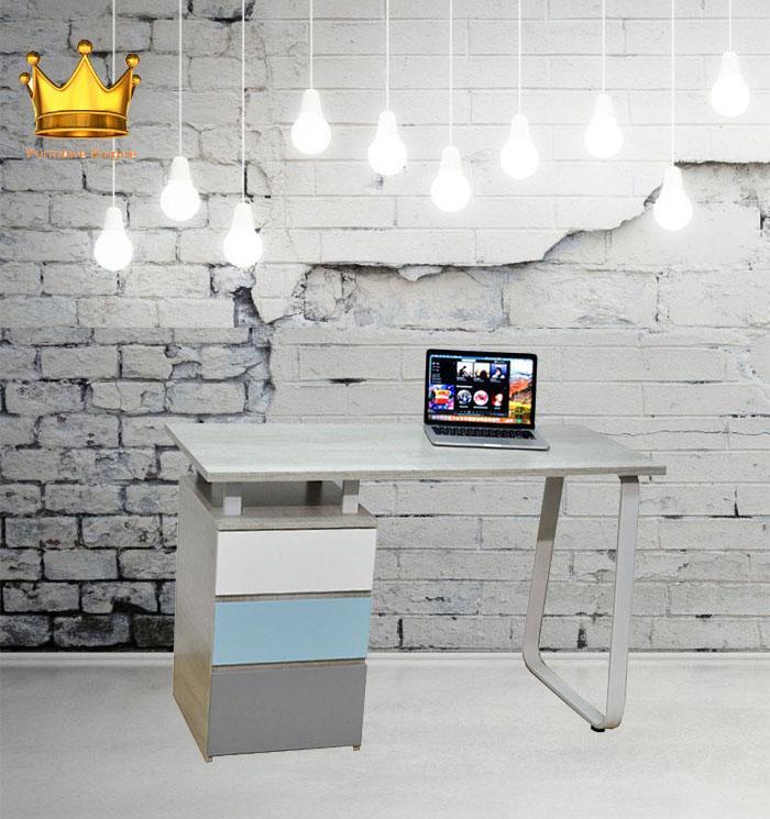 Dan Study Desk ★Laptop Table ★ Writing Desk  ★Computer Table ★ Table ★ Office Furniture ★Bookshelf