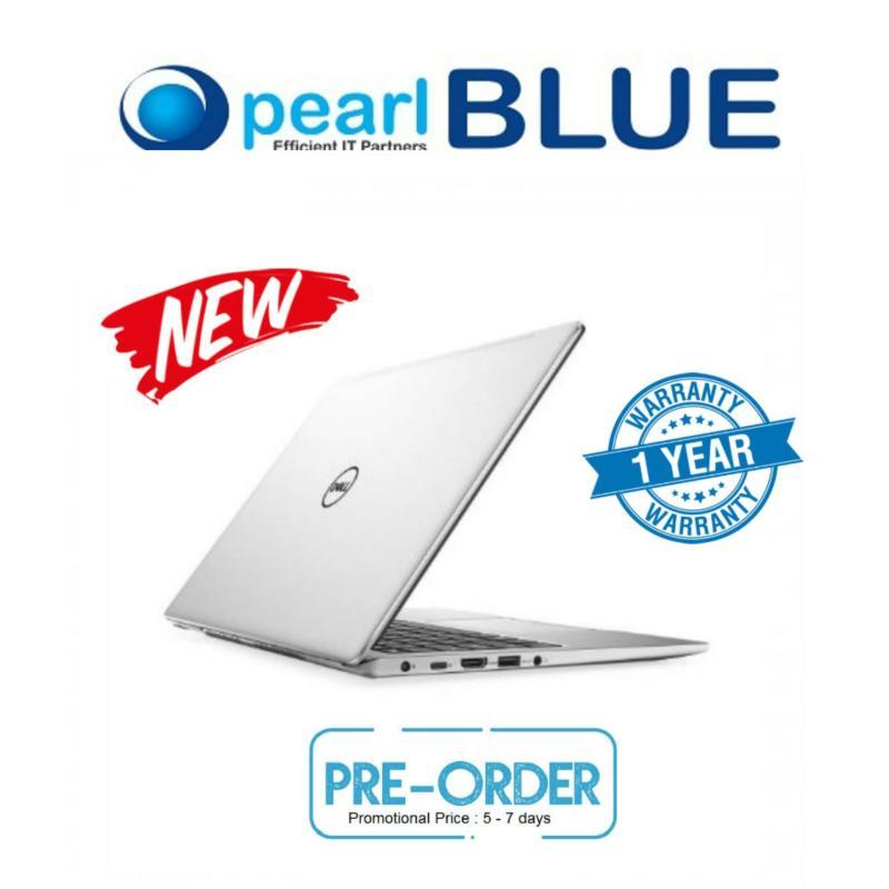 Dell Inspiron 13 7380 -i5-8265 8GB 512SSD   Featuring Dell Cinema and the latest Intel® processors