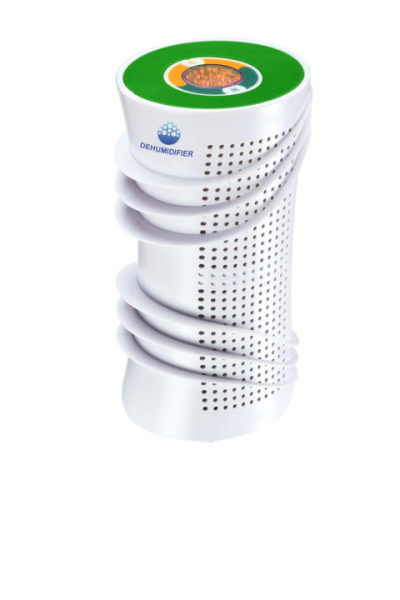 Turbo Dehumidifier Tube – (No Charger) Model : OL-323 (Refill) Singapore