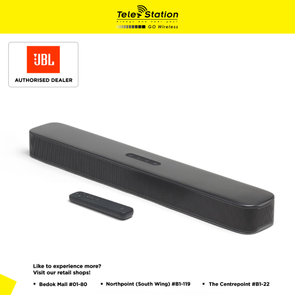JBL Bar 2.0 All-In-One (AIO) Singapore