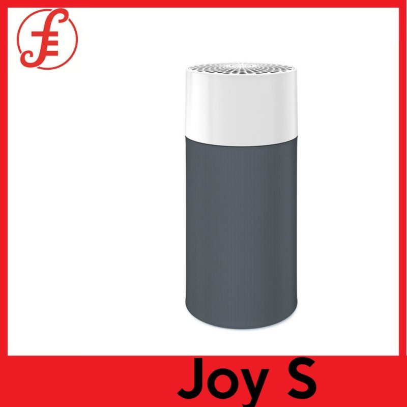 Blueair Joy S with Particle + Carbon Filter (with Dark Shadow Pre Filter) Singapore