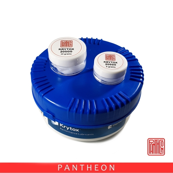 [ PANTHEON ] Krytox GPL 205 Grade 0 Mechanical Keyboard Lubricant