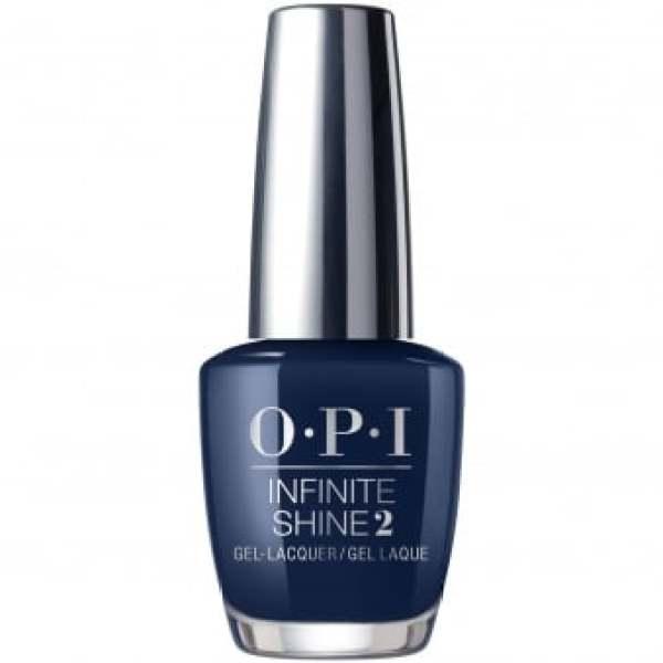 Buy OPI Infinite Shine Iconic Shades - Russian Navy LR54 Singapore