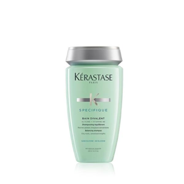 Buy Kerastase SPECIFIQUE  Bain Divalent Shampoo Singapore
