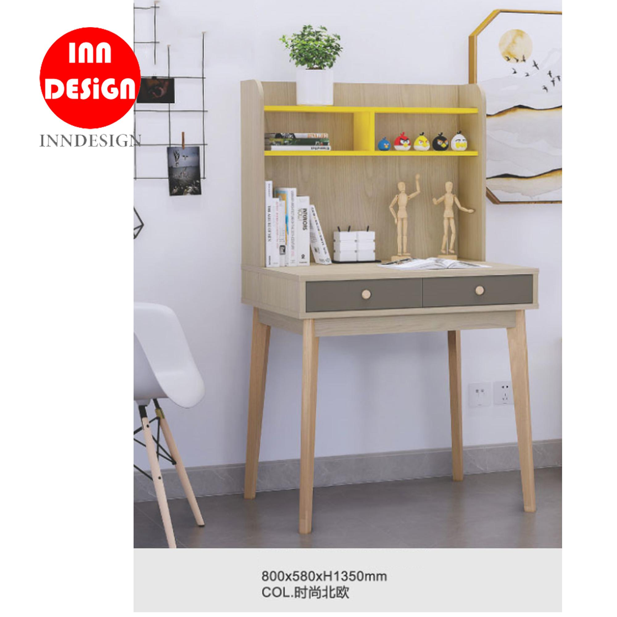 Modern Writing Table / Study Table (Free Delivery and Installation)