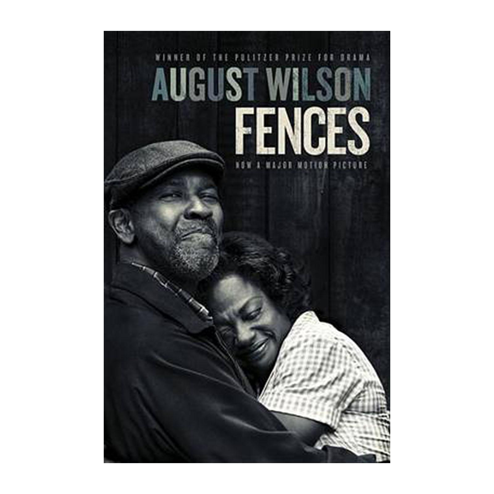 Fences (Paperback)