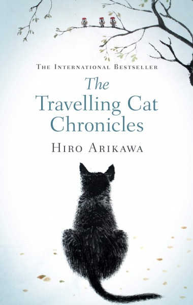 The Travelling Cat Chronicles / English Fiction Books / (9780857524195)