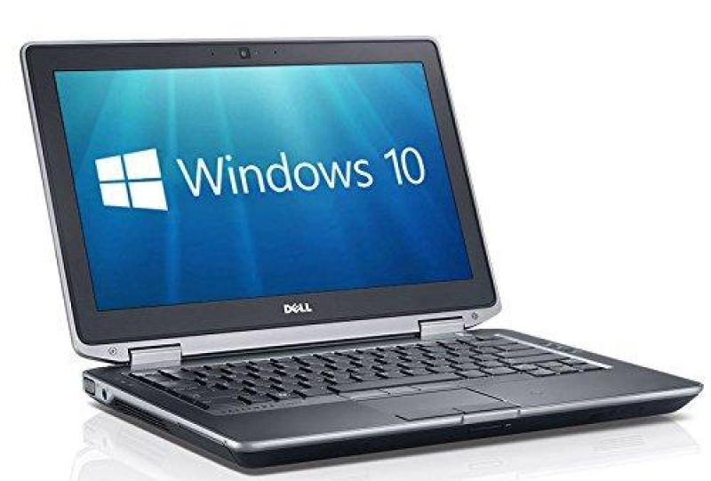 Dell Latitude E6330 13.3 LED Core i5-3340M 2.7GHz 8GB 500GB Windows 10, Refurbished Laptop, 1 Month Warranty