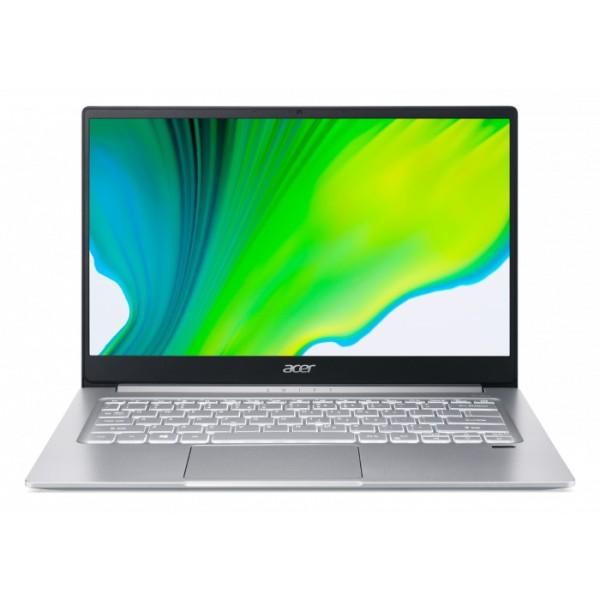 Acer Laptop 14 I5-1135g7 Sf314-59-52k8 (slv)