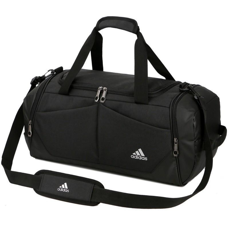 257539c5a4d8 Adidas premium duffel bag