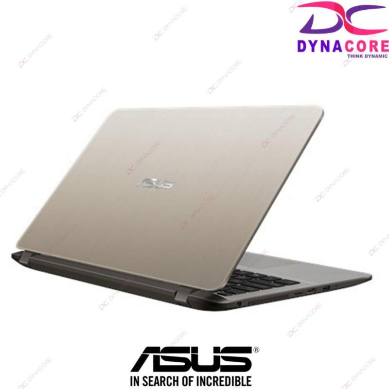 ASUS VIVOBOOK A407MA BV252T (CELERON N4000/4GB RAM/1TB HDD/14NANO EDGE)