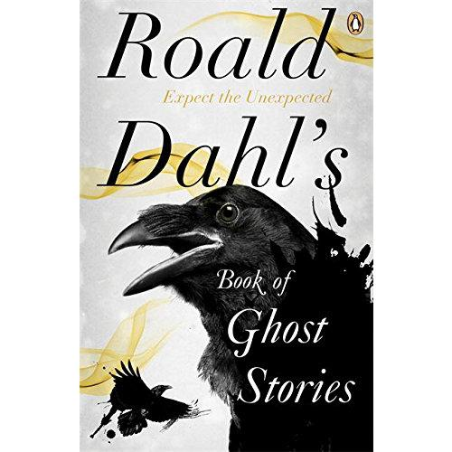 [Roald Dahl] Book of Ghost Stories