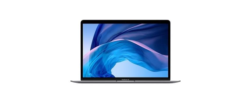 MVFJ2X/A - 13-inch MacBookAir : 1.6GHz dual-core i5/8GB/256SSD - Space Grey