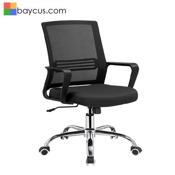 QUARTZ II Low Back Office Chair  Mesh Chair  Computer Chair Singapore